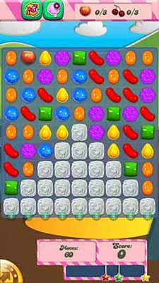 Candy Crush Level 30 Cheats and Tips - Candy Crush Saga Cheats