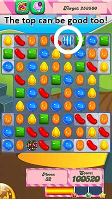 Candy Crush Level 29 Cheats & Tips - Candy Crush Saga Cheats