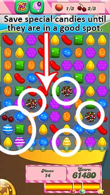Candy Crush Level 33 Tips To Beat The Hardest Level In Candy Crush