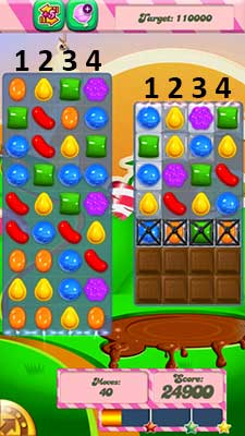 Candy Crush Level 70 Cheats And Tips Candy Crush Saga Cheats