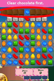candy crush level 149 cheats pt 1