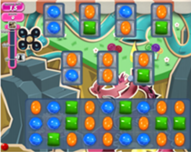 the shape of level 31 makes it seem harder than it is and the only way