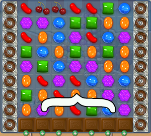 Candy Crush Level 160 Cheats and Tips - Candy Crush Saga Cheats