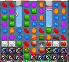 Candy Crush Level 180 Cheats and tips - Candy Crush Saga Cheats, Tips