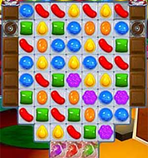 Candy Crush Level 275 Cheats and Tips