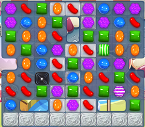 Candy Crush Level 91 Cheats and Tips - Candy Crush Saga Cheats and
