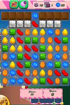 Candy Crush Level 149 Cheats & Tips - Candy Crush Saga Cheats, Tips