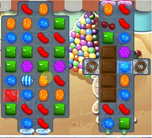 candy crush level 158 cheats and tips candy crush saga cheats