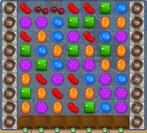 Candy Crush Level 160 Cheats and Tips - Candy Crush Saga Cheats, Tips