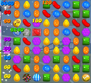 Candy Crush Level 245 Cheats and Tips - Candy Crush Saga Cheats