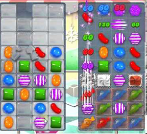 Candy Crush Level 256 Cheats and Tips - Candy Crush Saga Cheats, Tips