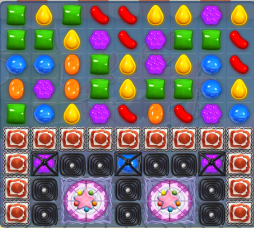 Candy Crush Level 377 Cheats and Tips - Candy Crush Saga Cheats and