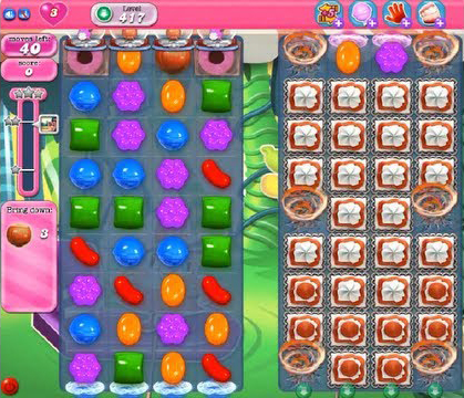 Candy Crush Rules And Tips