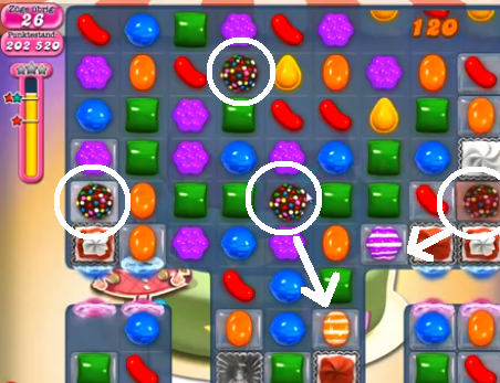 candy crush level 70 tips to beat candy crush level 70