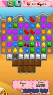 Candy Crush Level 117 Cheats and Tips - Candy Crush Saga Cheats