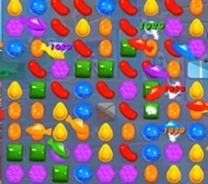 Candy crush level 10 cheats and tips candy crush saga cheats for Candy crush fish
