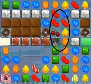Candy Crush Level 249 Cheats and Tips - Candy Crush Saga Cheats