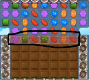 Candy Crush Level 325 Cheats and Tips