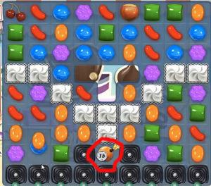 Candy Crush Tüm Seviyeleri Açma Hilesi 2014