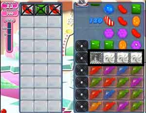 Candy Crush Level 250 Cheats and Tips