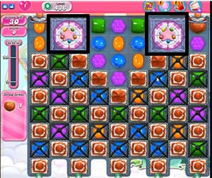 candy crush level 436