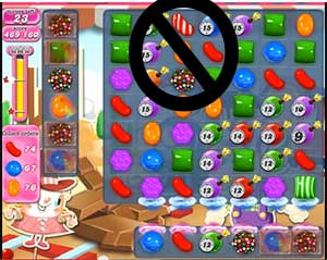 Candy Crush Saga Tips Cheats How To Play Level 132 They