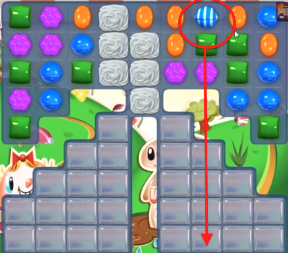 Candy Crush Level 69 Cheats and Tips - Page 4 of 4 - Candy Crush Saga