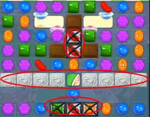 Candy Crush Level 67 Cheats and Tips - Candy Crush Saga Cheats