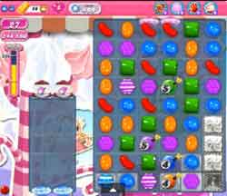 Candy Crush Symbol Meanings