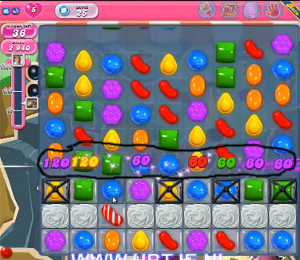 Candy Crush Level 100 Cheats And Tips Candy Crush Saga Cheats - Up To ...