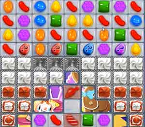 Candy Crush Level 140 Cheats And Tips Page 2 Of 4 Candy | PC Web Zone