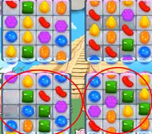 Candy Crush Level 323 Cheats, Tips, and Strategy