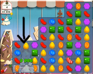 How To Beat Candy Crush Level 158 Candy Crush Guides Tips Cheats