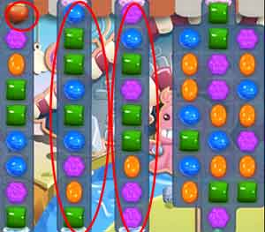 Candy Crush Level 90 Cheats and Tips - Page 2 of 5 - Candy Crush Saga