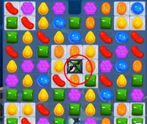 Candy Crush Level 105 Cheats and Tips - Candy Crush Saga Cheats
