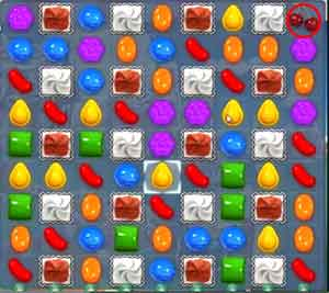 Candy Crush Level 148 Cheats and Tips