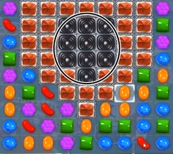 Candy Crush Level 150 Cheats and Tips