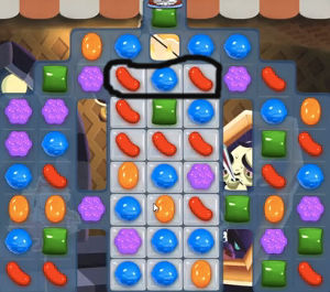 Candy Crush Level 219 Cheats and Tips - Candy Crush Saga Cheats