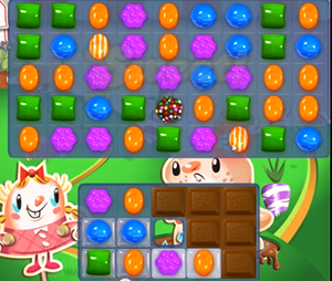 How To Beat Level 62 Candy Crush Saga Pc Web Zone Pc World News