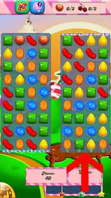 How Can I Unlock Level 66 On Candy Crush