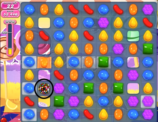 Candy Crush Level 101 Cheats And Tips Page 2 Of 4 Candy Crush Saga