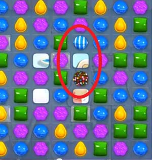 get past level picture 261 275 candy crush saga level 273 help tips