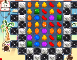 Candy Crush Top 10 Hardest Levels