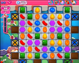 Candy Crush Top 10 Hardest Levels - Candy Crush Saga Cheats, Tips and