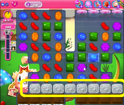 Candy Crush Level 80 Cheats And Tips Candy Crush Saga Cheats