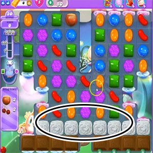 Candy Crush Saga Tips Cheats I Cant Get Past Level Picture