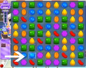 Candy Crush Saga Dreamworld Level 140 Cheats - Candy Crush Saga Cheats
