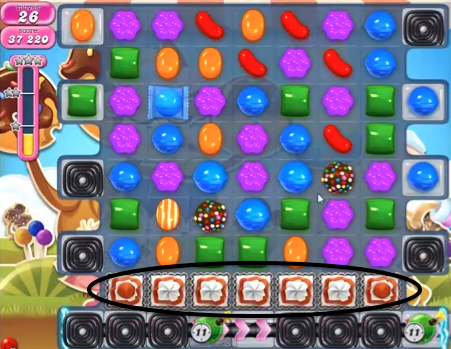 Candy Crush Level 141 Cheats And Tips Page 2 Of 4 Candy Crush Saga