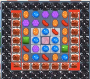 Candy Crush Level 561 Cheats and Tips