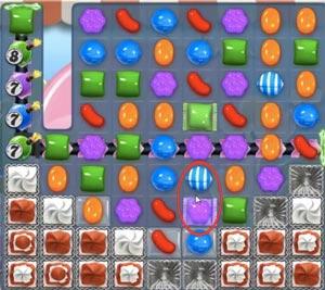 Candy Crush Saga Levels